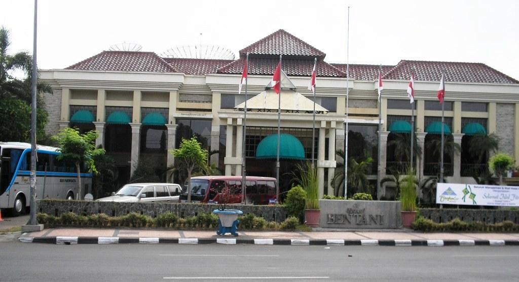 Hotel Bentani Cirebon