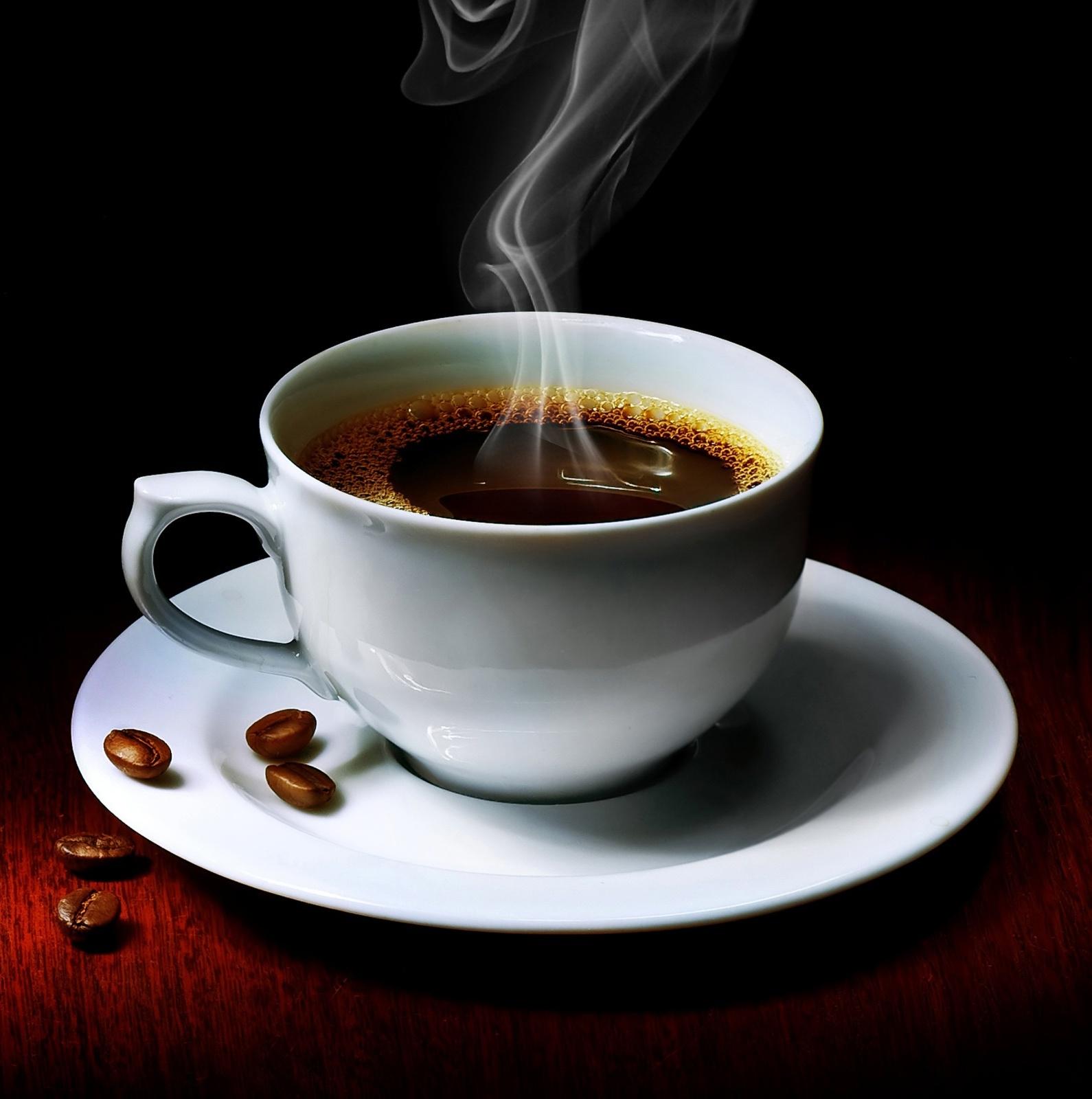 kopi-hitam