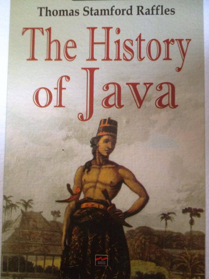 the story of java