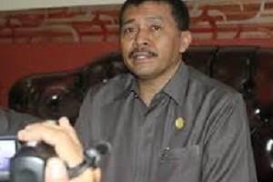 Ketua DPRD Kota Cirebon, Edi Suripno, SIP.