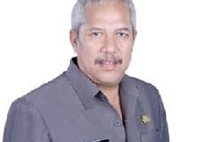 Kepala Badan Perencanaan Daerah (Bappeda) Kota Cirebon, Ir. Vicky Sunarya.