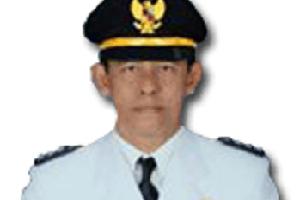 Camat Lemahwungkuk Kota Cirebon, Drs. M. Kusni.