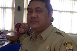 Kadinkes Kota Cirebon, H. Edi Sugiarto, M.Kes.