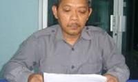 Kepala Badan Pusat Statistik (BPS) Kota Cirebon, Imron Budianto.