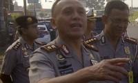 Kepala Kepolisian Daerah (Polda) Jawa Barat, Irjen Pol. Drs. Mochammad Iriawan, SH., MM., MH.