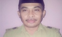 Kuwu Desa Setupatok Kecamatan Mundu, Moh. Yusuf, M.Ag.
