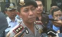 Kapolres Cirebon, AKBP. Chiko Ardwiatto, S.Ik., M.Hum.