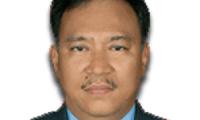Kepala Badan Kepegawaian Pendidikan dan Pelatihan (BK-Diklat) Kota Cirebon, Drs. Anwar Sanusi.