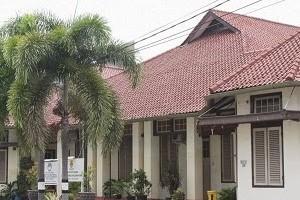 Kantor BPMPPT Kota Cirebon.