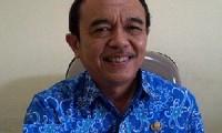 Sekretaris Badan Pemberdayaan Perempuan dan Keluarga Berencana (BPPKB) Kabupaten Cirebon, H. Raharjo.