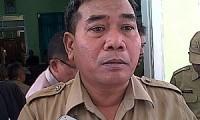 Kepala Dinas Koperasi dan UMKM Kabupaten Cirebon, Abraham Mohammad.