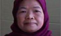 Kepala Cabang Dinas Pendapatan Propinsi Jawa Barat Kantor Unit Sumber, Kabupaten Cirebon, Siti Rokayah.