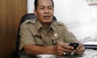Kepala Bidang Penggalian dan Pengendalian Pajak Dinas Pendapatan Kabupaten Cirebon, Tata Sunirta.