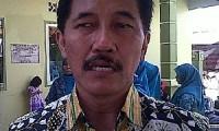 Kepala Dinas Perindustrian dan Perdagangan (Disperindag) Kabupaten Cirebon, Erry Achmad Husaeri.
