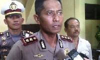 Kapolres Cirebon, AKBP. Chiko Ardwiatto.