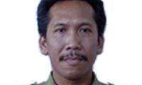 Kepala Kantor Lingkungan Hidup (KLH) Kota Cirebon, Ir. Agung Sedijono, M.Si.