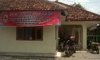 Kantor Kuwu Desa Kroya, Kecamatan Panguragan, Kab. Cirebon.
