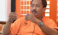 Kepala Kantor Pos Cirebon, Iwan Andri Wijanarko.