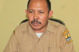 Ketua PPDB Kota Cirebon, Abdul Haris.