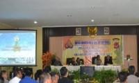 Rapat Koordinasi Lintas Sektoral Operasi Ketupat Lodaya di Polres Cirebon, hari Senin (29/06) kemarin.