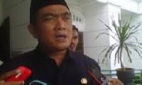 Walikota Cirebon, Drs. H. Nasrudin Azis.