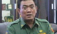 Walikota Cirebon, Drs. H. Nasrudin Azis, SH.