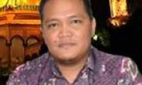 Ketua Komisi II DPRD Kabupaten Cirebon, R. Cakra Suseno, SH.