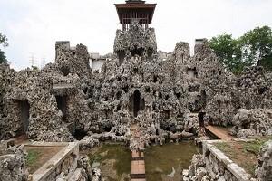 gua-sunyaragi-Cirebon