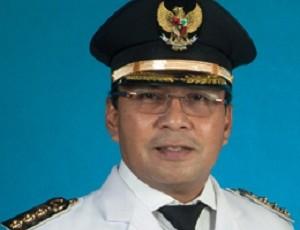 Walikota Makassar, Ir. H. Moh. Ramdhan Pomanto.
