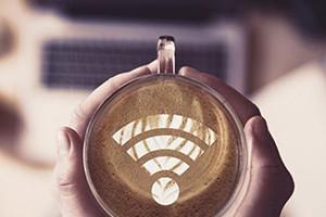 Berita Online Cirebon - Cara Gunakan WiFi Di Tempat Umum