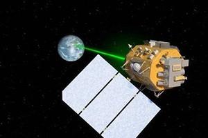 Berita Online Cirebon - Koneksi Internet di Luar Angkasa Bakal Pakai Laser