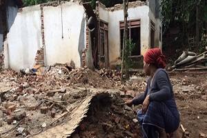 Berita Online Cirebon - Tanah Bergerak