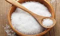 Oleh-oleh Cirebon MAMI - Manfaat garam untuk kosmetik