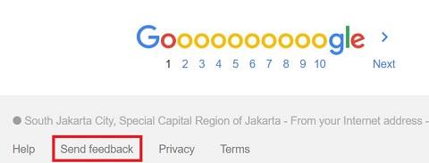 google hoax