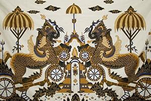 oleh-oleh cirebon Mami khas cirebon - infografis batik indonesia