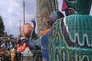 Berita Online Cirebon - Festival Galmantaro di Tegalwangi
