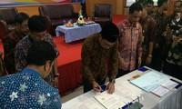 Berita Online Cirebon - Pemkot Bandung Kerjasama dengan Kota Cirebon Terkait Sistem IT Pemerintahan