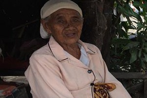 Berita Online Cirebon | Tips Panjang Umur ala Nenek 106 Thn