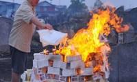 Berita Online Cirebon - Upacara Kematian Orang Tionghoa