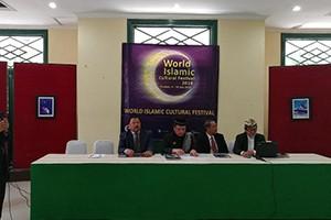 Oleh-oleh Cirebon Mami Khas Cirebon - Tahun Depan Cirebon Jadi Tuan Rumah Pertama Festival Islam Dunia small