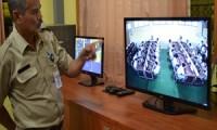 CCTV Cirebon zonacctv.com - UNBK diawasi CCTV