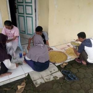Opak Singkong Cirebon