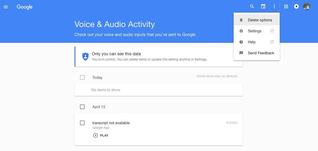 ISP KUNINGAN MENTARI - Tips Bersihkan Jejak Digital di Google  4